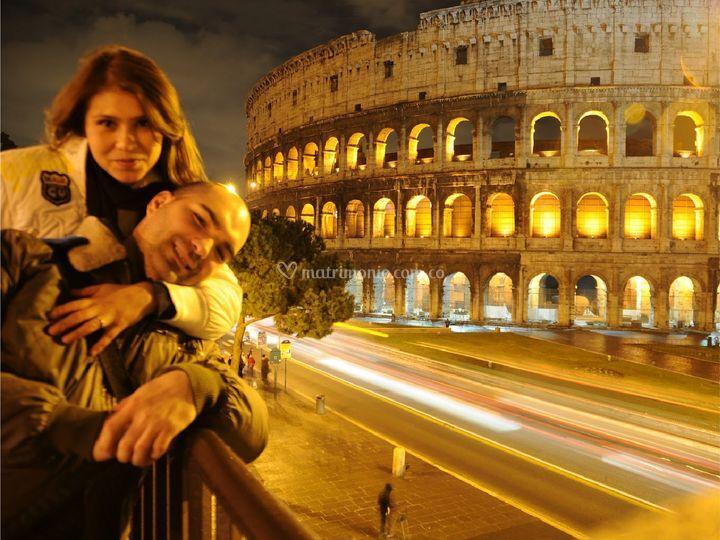 Coliseo Roamano