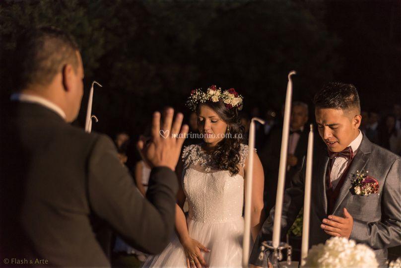 Ceremonia (matrimonio)