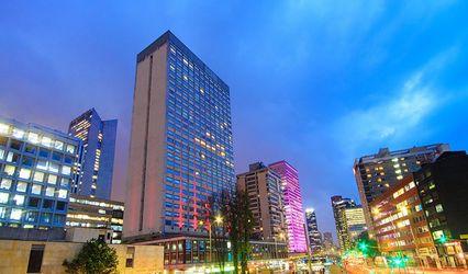 Tequendama Suites and Hotel