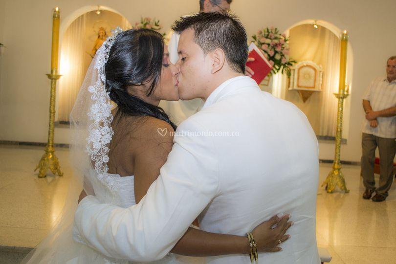 Angie & Gerardo