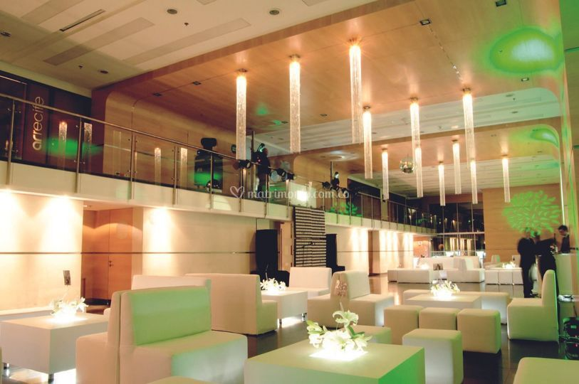 Foyer Centro de Convenciones