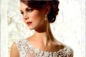 Luxurious Bride