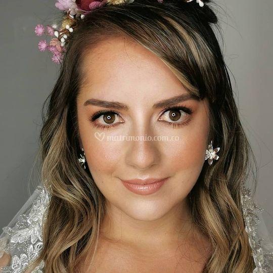 Makeup&hair Paola Ramirez