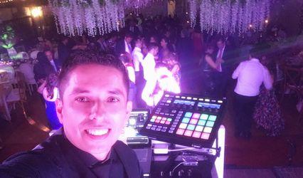 DJ Andrés González 1