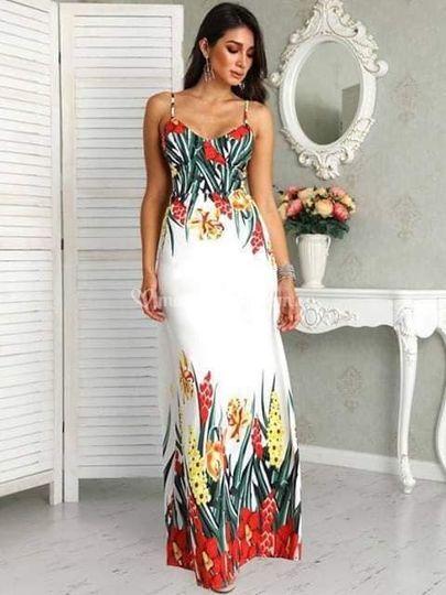 Vestido novia colores
