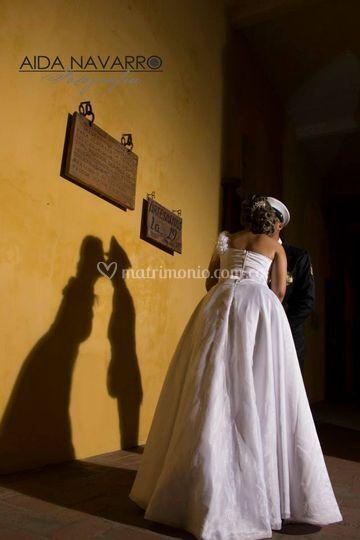 Sombra de amor