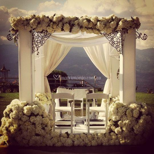 Matrimonio en evigado ant.