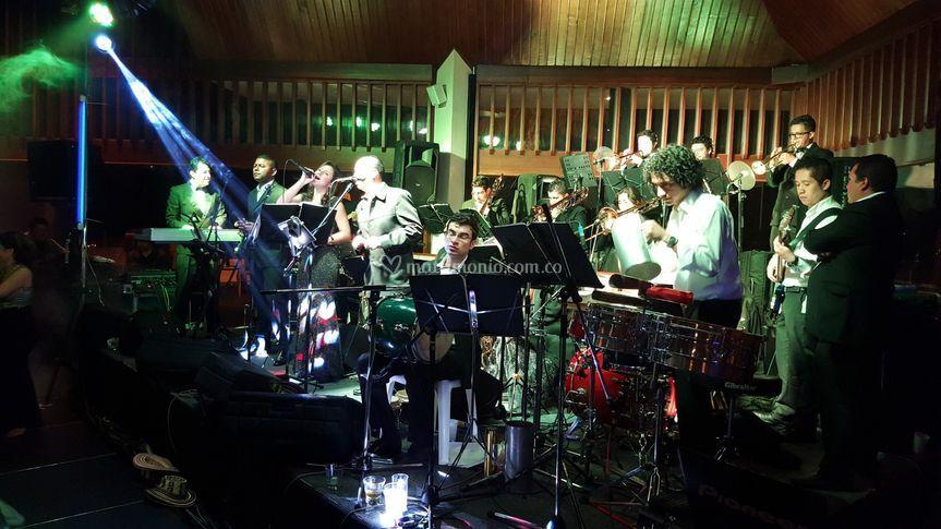Orquesta Moraband