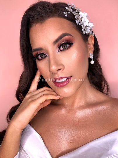 Andrea H Brides