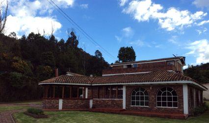 El Olmo - Casa Marttino