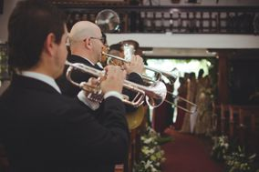 Antioquia Brass Quintet