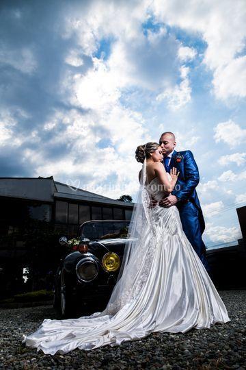 Post boda