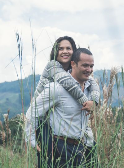 Preboda Naty & Andrés
