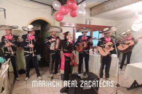 Mariachi Real Zacatecas