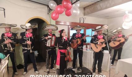 Mariachi Real Zacatecas 1
