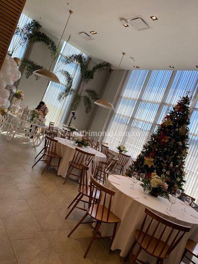 Sala Lobby Mini bodas