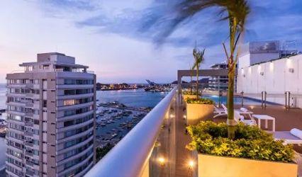 Hilton Garden Inn Santa Marta