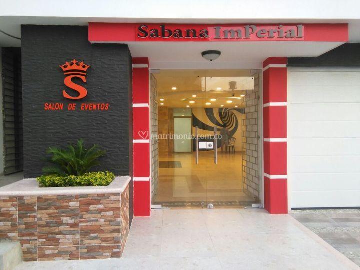 Salón Sabana Imperial