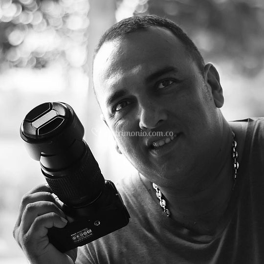 Gustavo arenas fotografía