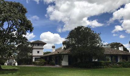 Hacienda El Espino 1
