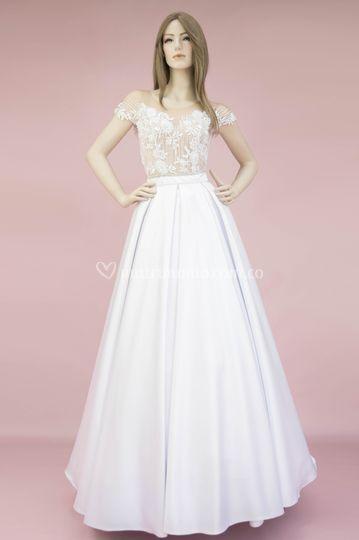 Vestido de Novia Ref 4325701