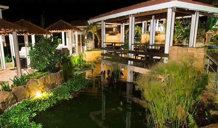 Hotel Mansión Barichara