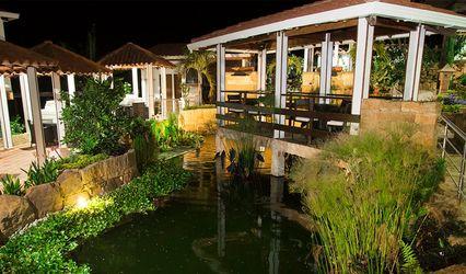 Hotel Mansión Barichara 1