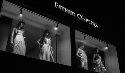 Esther Céspedes 1
