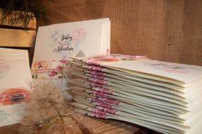Dandelion Invitaciones y Recuerdos