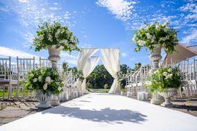 Casa de Flores Bodas y Eventos