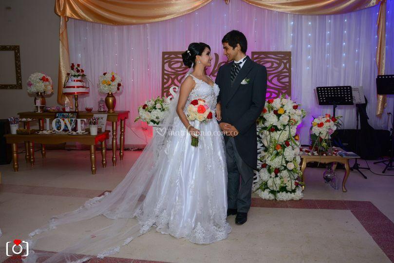 Viviana & Miguel