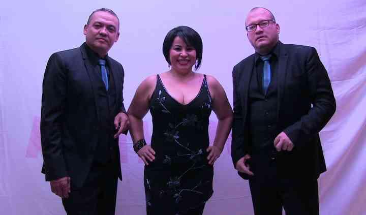 Show Noche los Tres