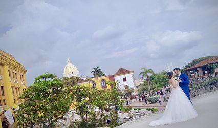 Elope to Cartagena 1