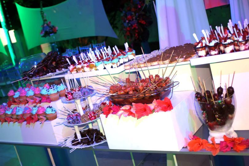 Andrea Event Planner