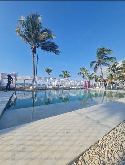 Hotel Marbelo Coveñas