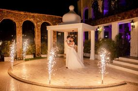 JAH Wedding & Event Planner