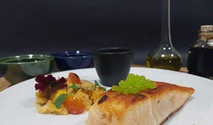 Abismal Cocina & Catering 1
