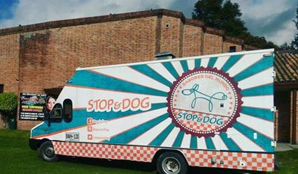 Stop & Dog - Food Truck