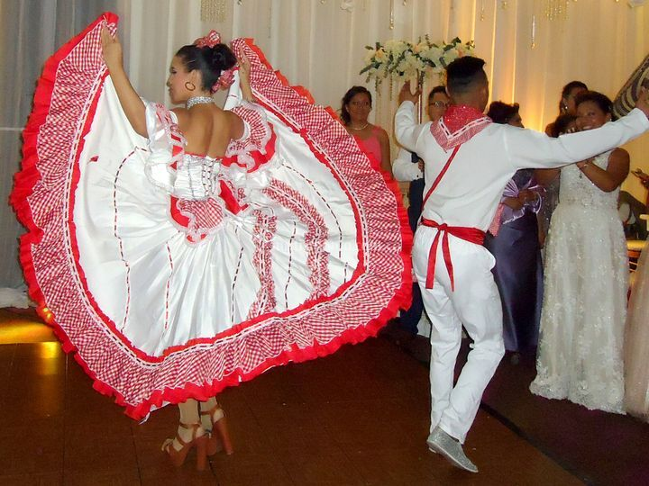 Compañia de Baile BM