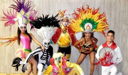 Compañía de Baile BM