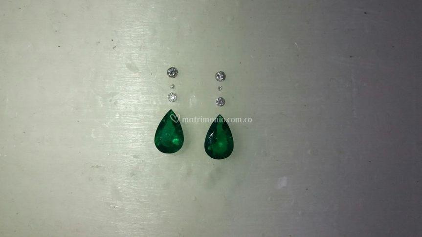 CATM Emerald Export