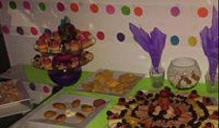 Casa de Eventos Gourmet Valentina