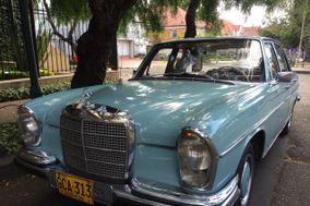 Mercedes de Gala