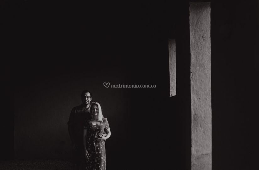 Elena & Xavier