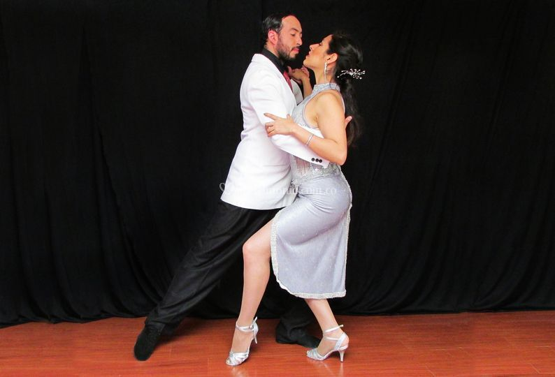 Ingrid & Daniel