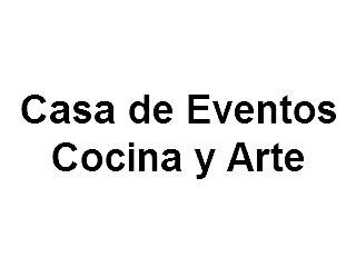 Casa de Eventos Cocina y Arte Logo