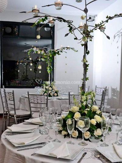Mesas Decoradas De Banquetes Y Eventos Casani Foto 7