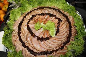 Banquetes y Recepciones Leidy
