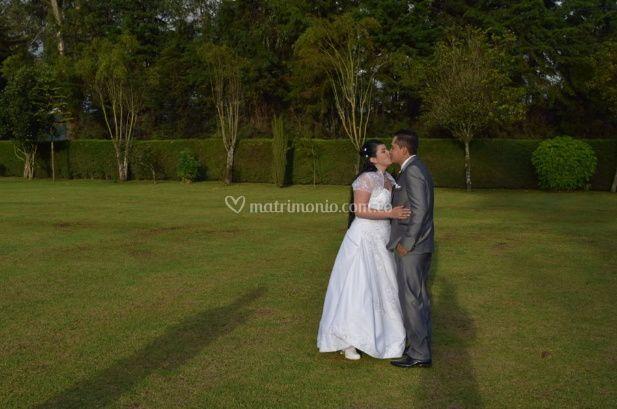 La boda perfecta