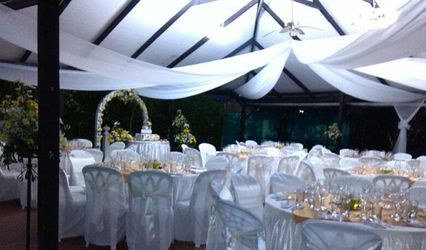 Banquetes Elegants